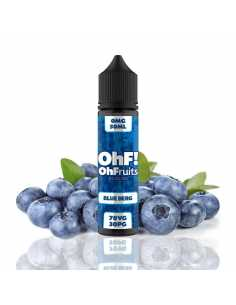 OhFruits E-Liquids Blueberg...