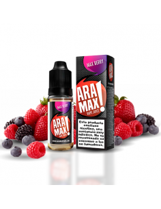 Aramax Max Berry 10ml