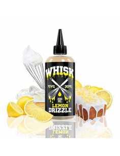 Whisk Lemon Drizzle 200ml