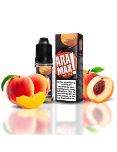 Aramax Max Peach 10ml
