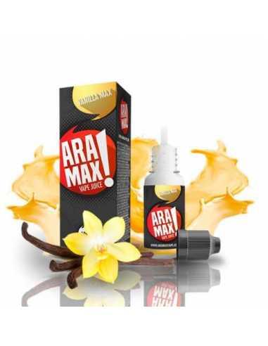 Aramax Vanilla Max 10ml