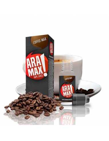 Aramax Coffee Max 10ml