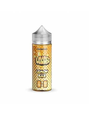 Loaded Lemon Bar 100ml
