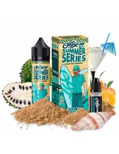 Ossem Juice Hawaii Soursop...