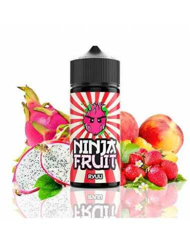 Ninja Fruit Ryuu 100ml