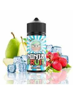 Ninja Fruit Ice Kodachi 100ml
