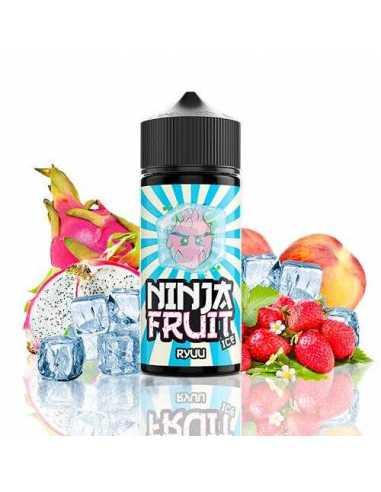 Ninja Fruit Ice Ryuu 100ml
