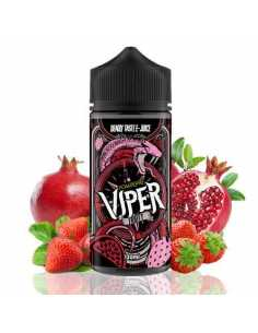 Viper Fruity Pomberry 100ml
