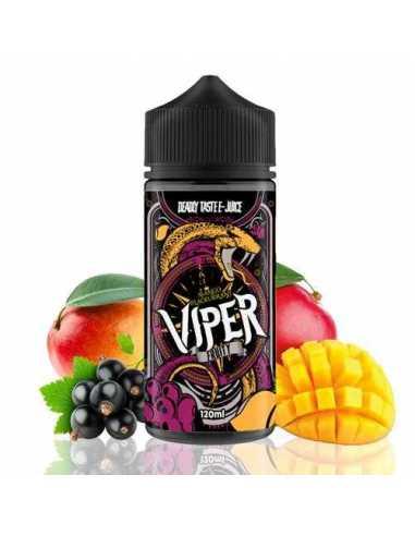 Viper Fruity Mango Blackcurrant 100ml