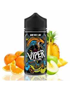 Viper Fruity Hawaiian Punch...