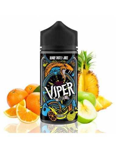 Viper Fruity Hawaiian Punch 100ml