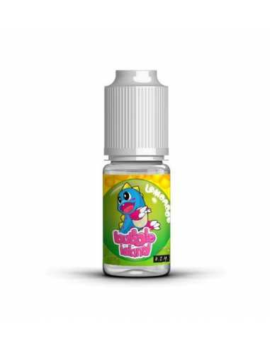 Bubble Island Aroma Lemonade 10m