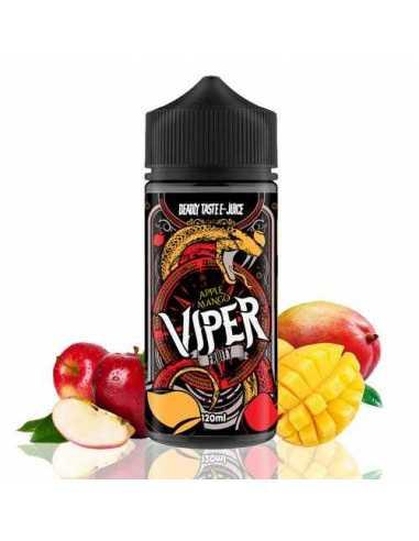 Viper Fruity Apple Mango 100ml