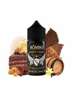 Kings Crest & Bombo Aroma...