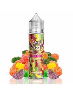 Slushie Rainbow Slush 50ml