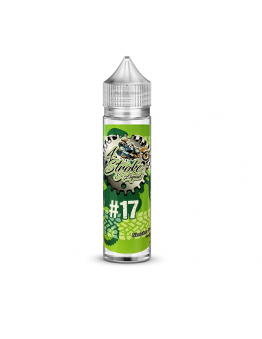 Cloud Haven 4 Stroke #17 50ml