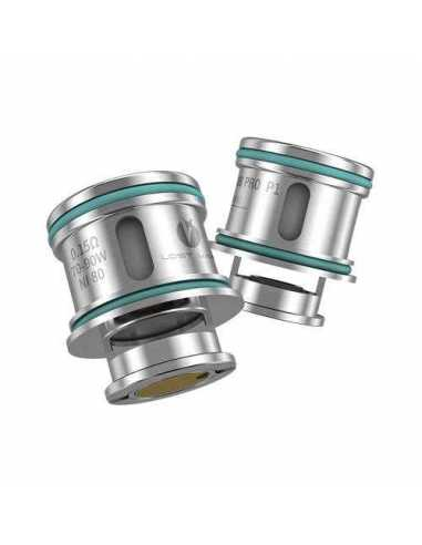 Lost Vape Ultra Boost Pro Coil (Pack 3)