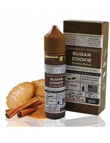 Glas Basix Series Cinnamon Sweet Sugar Cookie 50ml