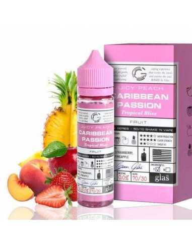 Glas Basix Series Juicy Peach Caribbean Passion 50ml