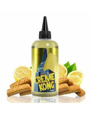 Joe´s Juice Retro Joes Lemon Creme Kong 200ml