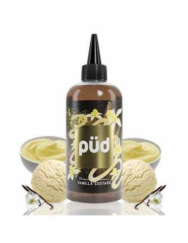 Pud Pudding & Decadence Vanilla Custard 200ml