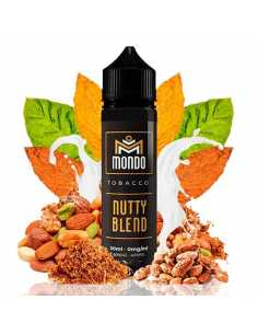 Mondo Nutty Blend 50ml
