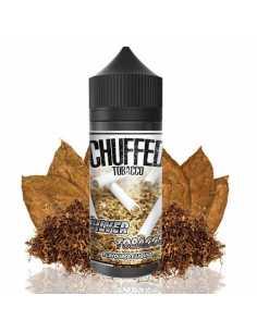 Chuffed Tobacco Silver...