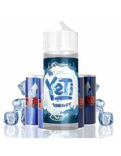 Yeti Ice Cold Energy 100ml