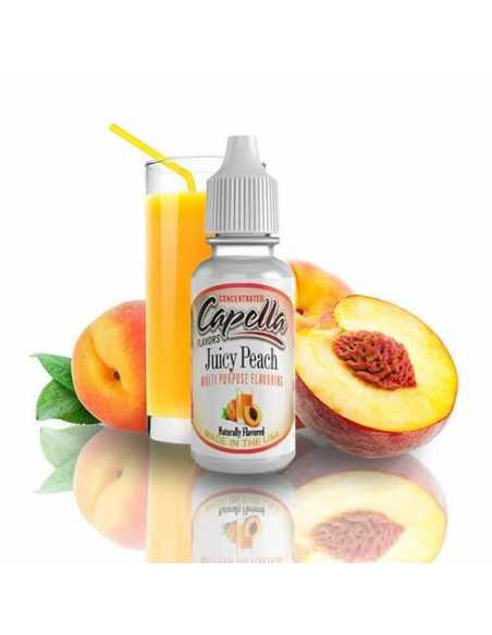 Capella Flavors Aroma Juicy Peach 13ml