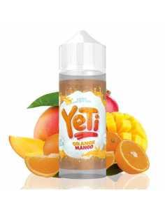 Yeti Ice Cold Orange Mango...