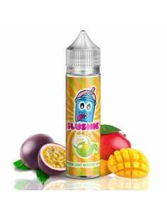 Slushie Passion & Mango...