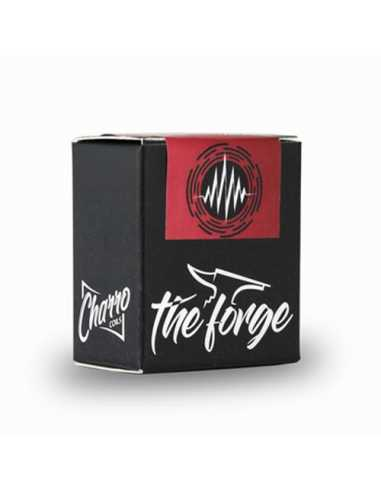 Charro Coils Dual The Forge Rampage 0.14 Ohm (Pack 2)