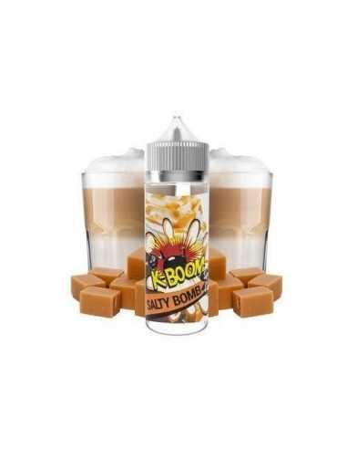 K-Boom Aroma Edition Salty Bomb 10ml