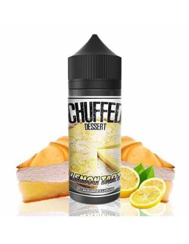 Chuffed Dessert Lemon Tart 100ml