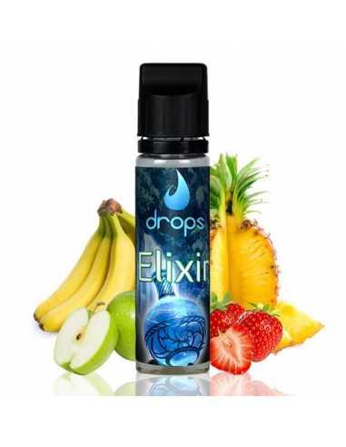 Drops Shake and Vape Genesis Elixir 50ml