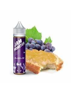 JamMonster Grape50ml