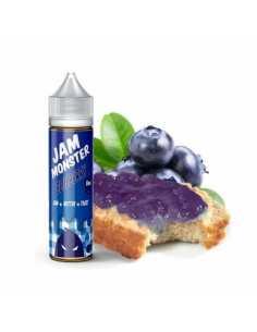 JamMonster Blueberry50ml