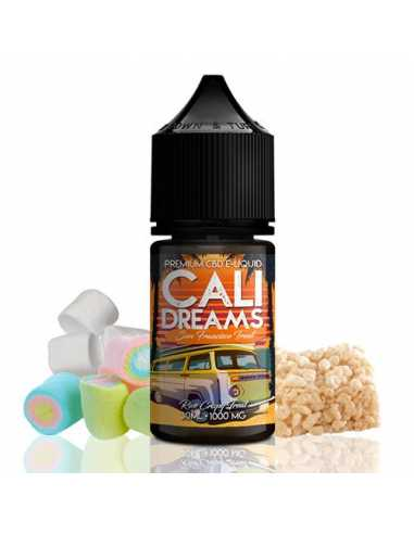 Cali Dreams CBD San Francisco Treats 30ml