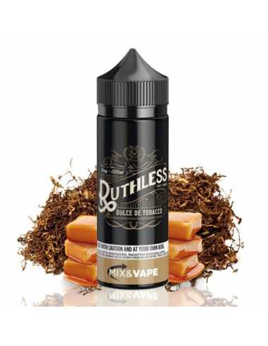 Ruthless Tobacco-Dulce de Tobacco 100ml