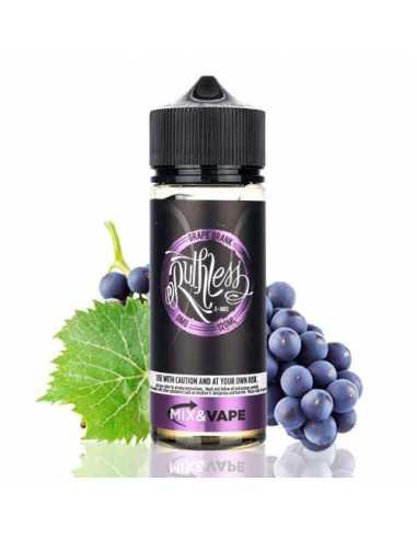 Ruthless Grape Drank 100ml