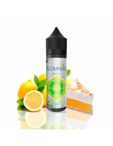 Somnio Breath CBD E-Liquid Lemon Meringue 50ml