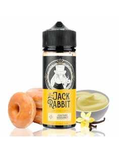 Jack Rabbit Custard...