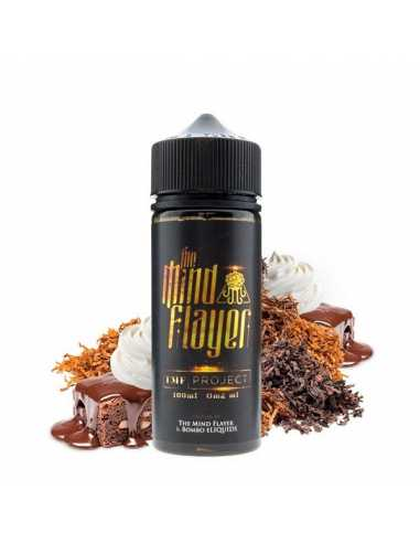 The Mind Flayer X Bombo TMF Project 100ml