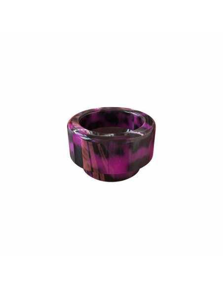 Drip Tip 810 Stifler Pink/Black