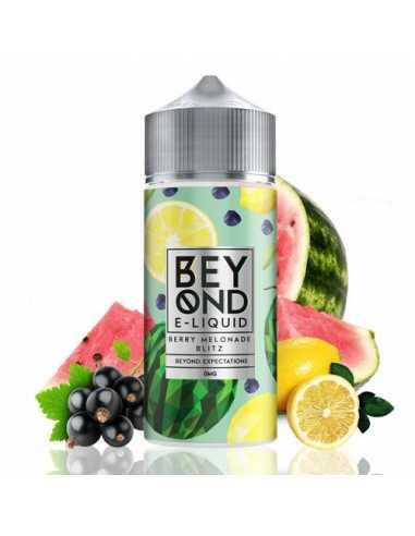 Beyond Berry Melonade Blitz by IVG 100ml