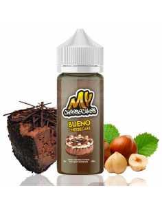 My Bueno Cheesecake 100ml