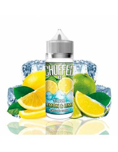 Chuffed Ice Frozen Lemon And Lime 100ml