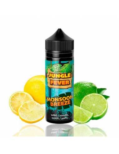 Jungle Fever Monsoon Breeze 100 ml