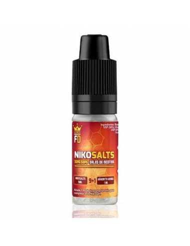 Vap Fip Niko Salts 9 + 1 ml