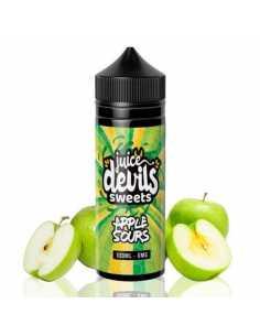 Juice Devils Apple Sours...